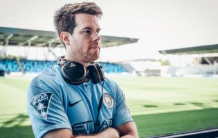 Manchester City esports partners with Turtle Beach