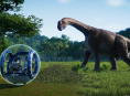 Bryce Dallas Howard and BD Wong join Jurassic World Evolution