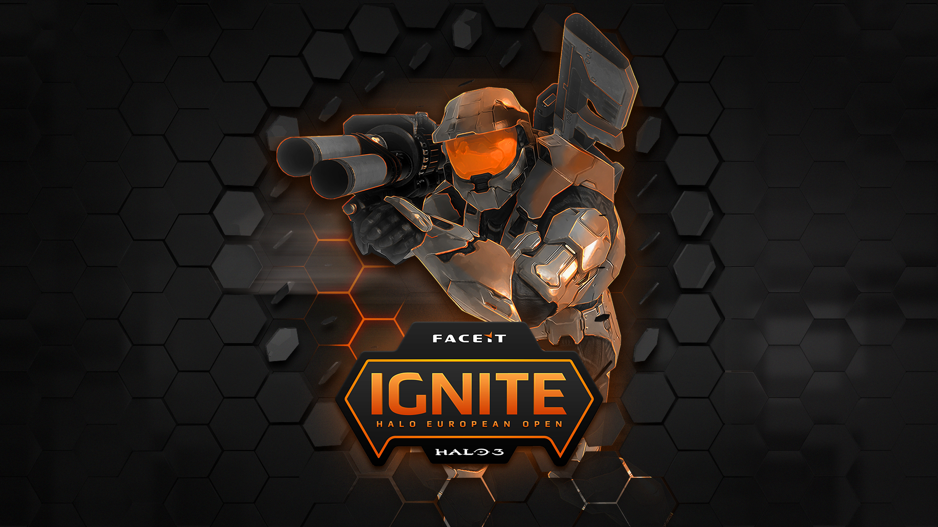 Faceit Ignite: Halo European Open taking place in August