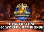 Hearthstone World Championship 2020 will begin December 12