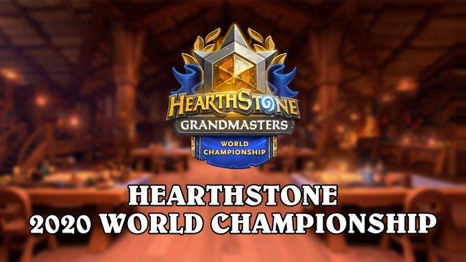 Hearthstone World Championship 2021