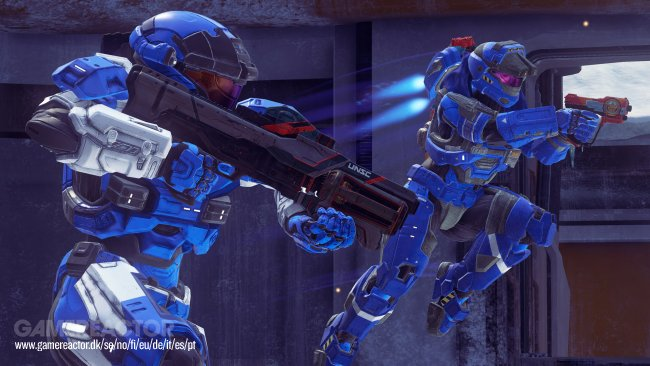 343i's next Halo game will focus more on Master Chief
