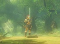 Zelda dev may have aspired to his job 10 years ago