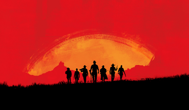 Red Dead Redemption 2 all but confirmed for PC