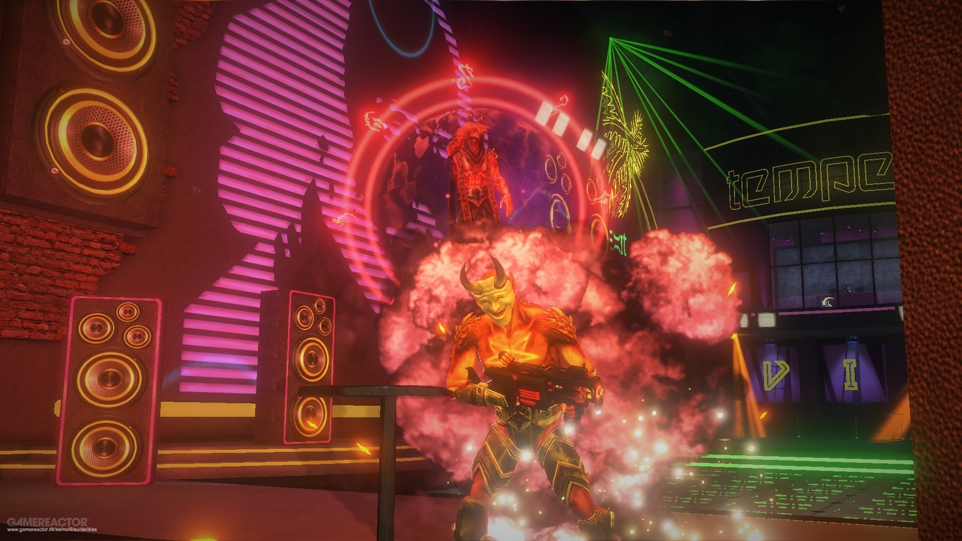 Pictures Of Saints Row Gat Out Of Hell 5 10