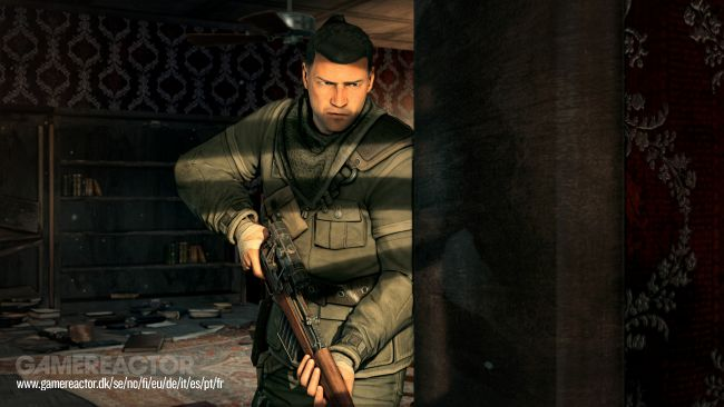 Sniper Elite V2 Remastered - Hands-On