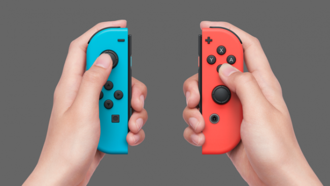 Future Joy-Cons won't suffer from connectivity problems