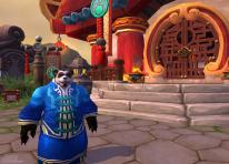 Mists of Pandaria digital launch