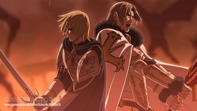 Ys series debuts on Xbox One, but not with Lacrimosa of Dana