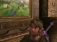 Pictures of new Zelda for Wii U found in Twilight Princess HD