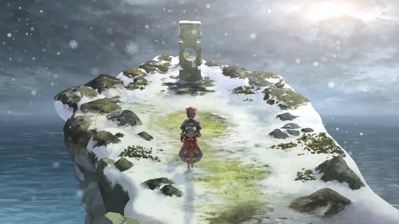 Pictures Of I Am Setsuna 1 31 Nintendo Switch