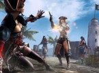Assassin's Creed IV: Black Flag Hands-On