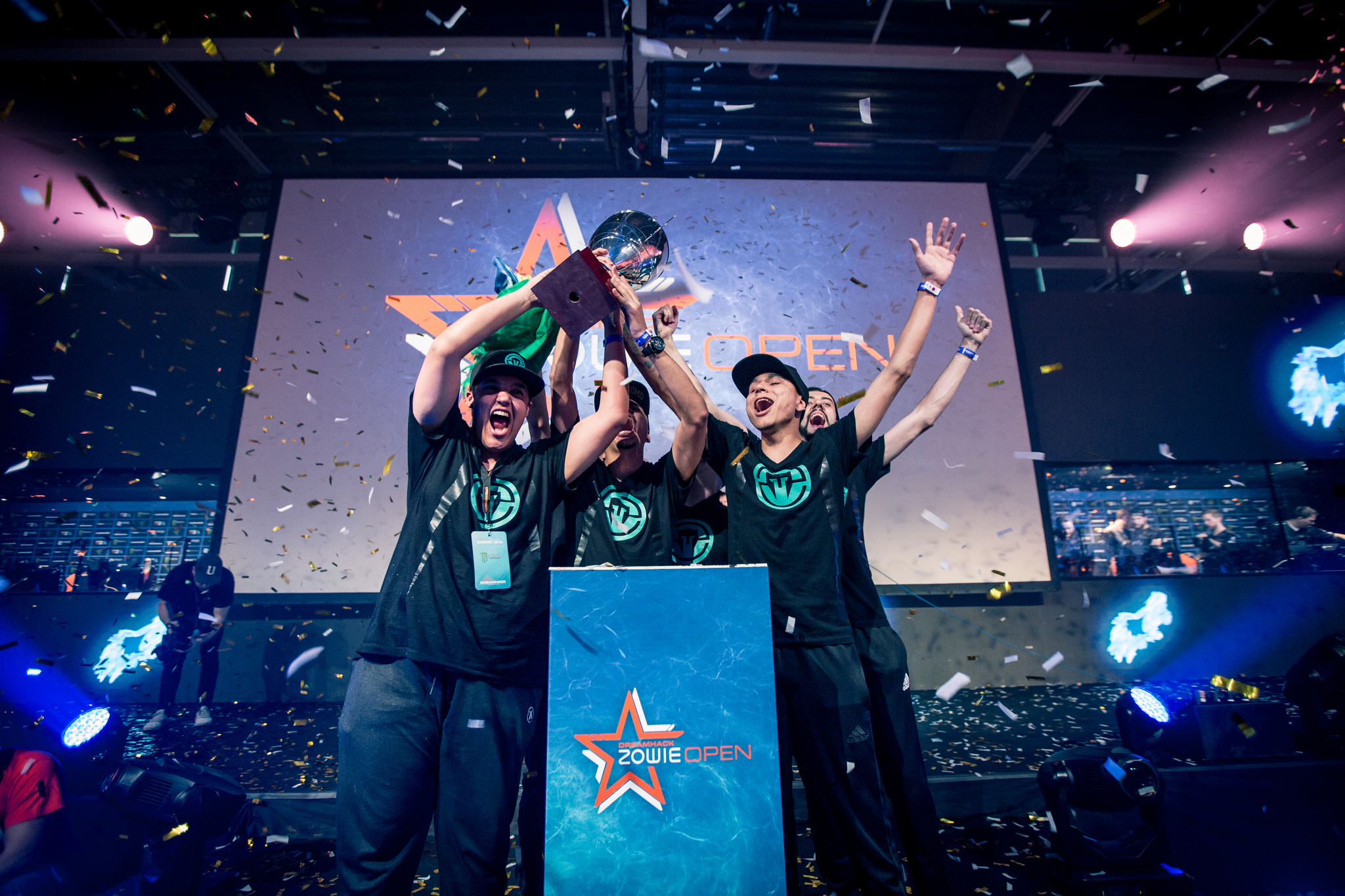 2013 DreamHack Counter-Strike: Global Offensive ...