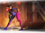 Juri may not be available to some Street Fighter V players