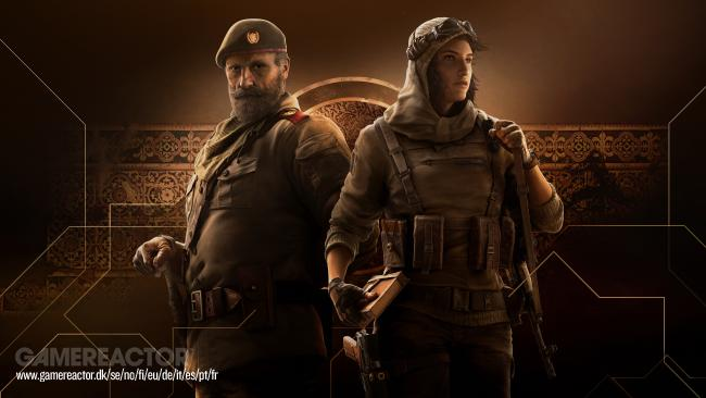 Operation Wind Bastion and a Stellar Year for Siege