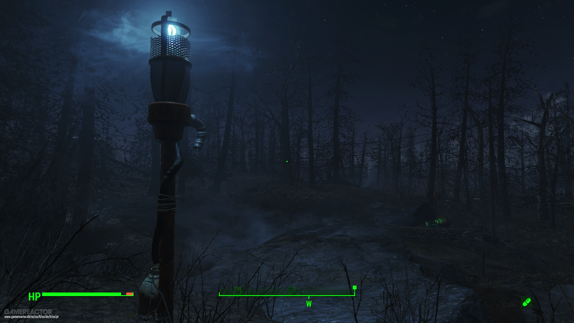 Pictures Of Our Screens From Fallout 4 Far Harbor 19 20