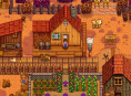 Stardew Valley update 1.4 is