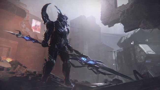 The Surge 2's Symphony of Violence trailer slows things down