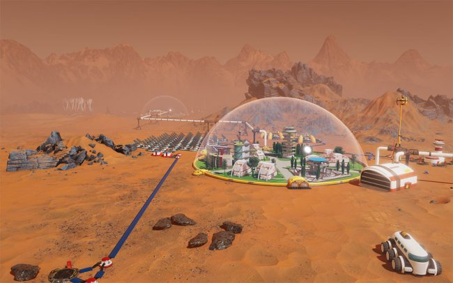 Celebrate 5,000 days on Mars with Opportunity by playing