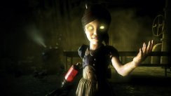 New screens from Bioshock 2