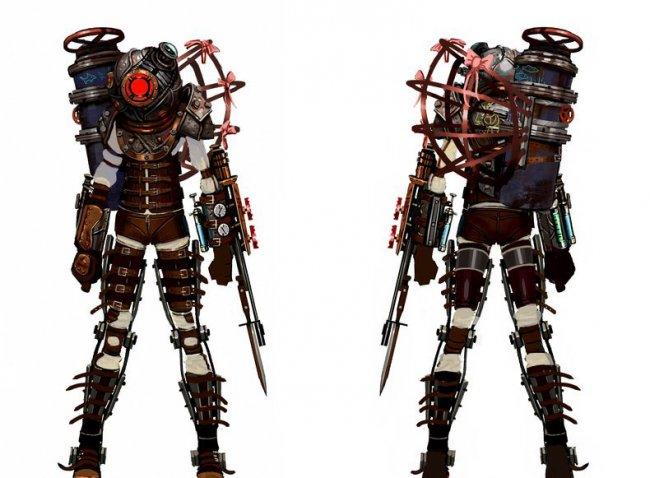 Генератор ключей. . Биошок 2 v 1.5, загрузить Патч для игры BioShock 2 Би