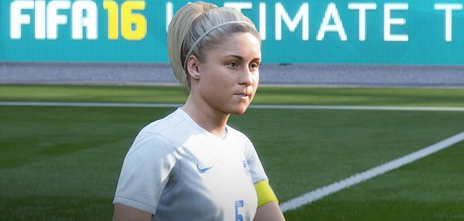 "FIFA 16: ""if it's authentic but not fun, we wouldn't add it"""