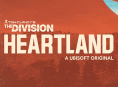 Ubisoft announces The Division: Heartland, a new free-to-play shooter