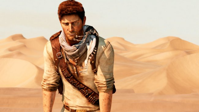 Naughty Dog talks about the upcoming Uncharted movie
