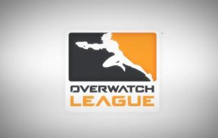 Overwatch League expansion team names allegedly leaked
