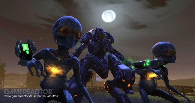 Gaming's Defining Moments - Xcom: Enemy Unknown