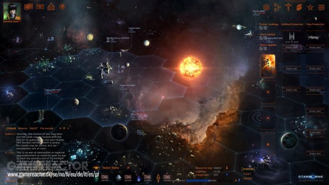 Starborne enters open beta after its 5-year-long alpha stage