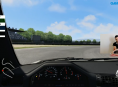 2 hours of Assetto Corsa with racing wheel on Xbox One