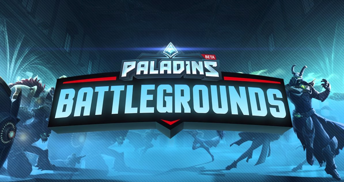 Paladins is getting its own Battlegrounds mode - Paladins: Champions