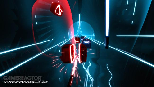 Beat Saber v1.10.0 is now live and brings 46 new beatmaps