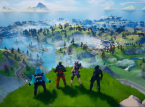 Fortnite's Chapter 2 cinematic has also leaked