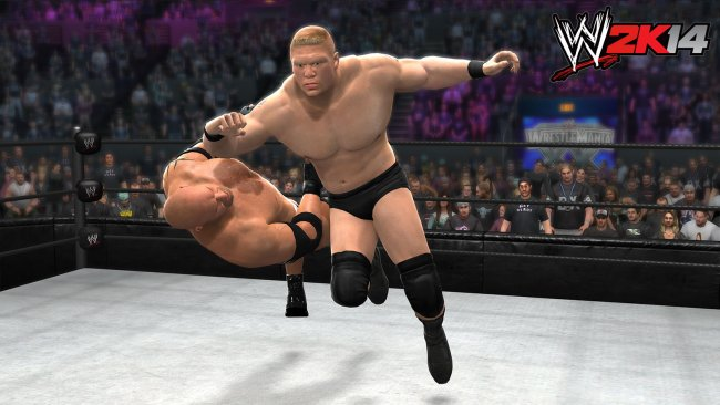Wwe 2k14 Title Creator For Essay - image 9