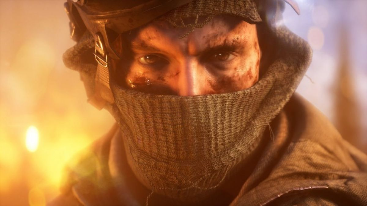 Today's BFV update targeting Firestorm and other key areas