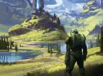 Halo Infinite gets beautiful art book release
