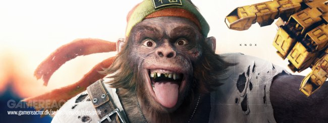 A dive into Beyond Good & Evil 2's chaotic and unhealthy development