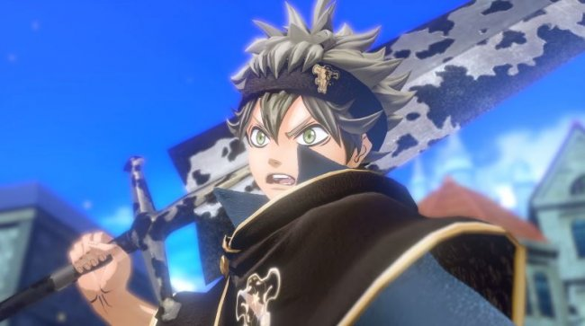 Black Clover: Quartet Knights closed beta coming soon