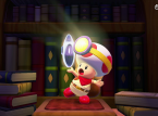 Nintendo reveals that Toad's hat is actually his head