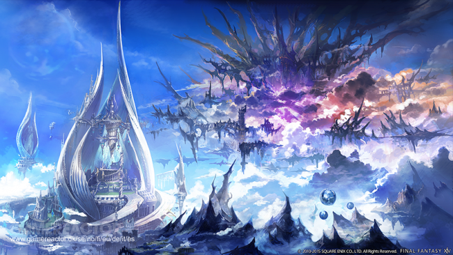 Final Fantasy XIV gets patch 3.4