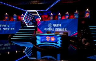 Gfinity hosting three FIFA Global Series qualifiers