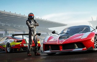 The Forza Racing Championship 2018 begins in April
