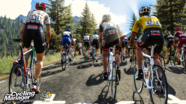 Tour de France games coming out on June 28