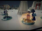 The Tomorrow Children is a PS4 exclusive