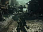 Bloodborne trailer stars in Sony's conference