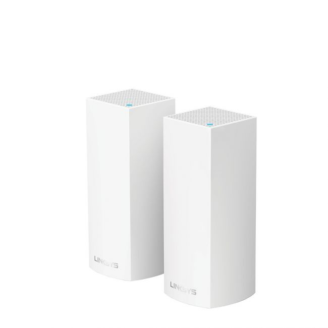 Linksys offers to use Wifi as home security motion sensing