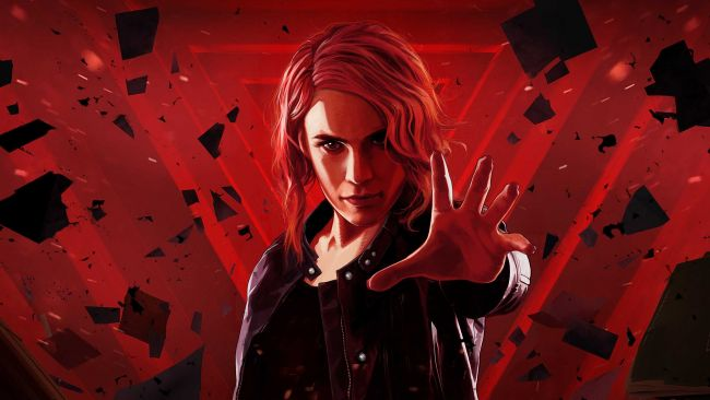 Remedy adds photo mode to Control tomorrow