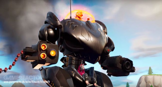 Fortnite's Brutes get dramatic nerf